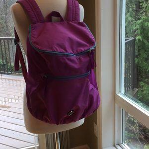 Ivivva girls backpack
